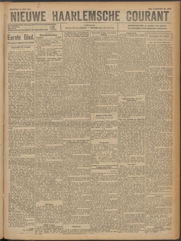 Nieuwe Haarlemsche Courant 1921-06-13