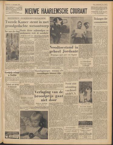 Nieuwe Haarlemsche Courant 1955-12-17