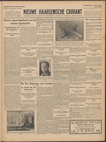 Nieuwe Haarlemsche Courant 1934-05-03