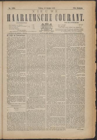 Nieuwe Haarlemsche Courant 1888-10-12