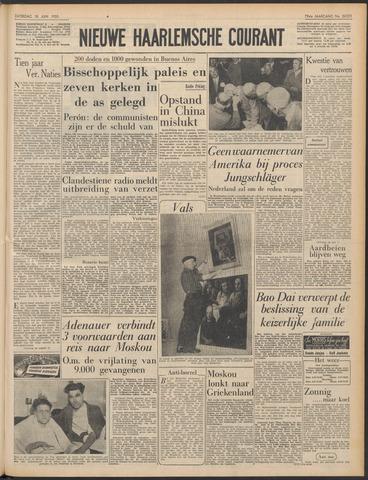 Nieuwe Haarlemsche Courant 1955-06-18