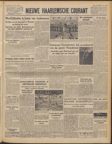 Nieuwe Haarlemsche Courant 1951-07-30