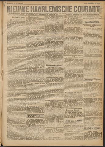 Nieuwe Haarlemsche Courant 1920-03-22