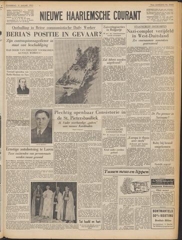 Nieuwe Haarlemsche Courant 1953-01-15