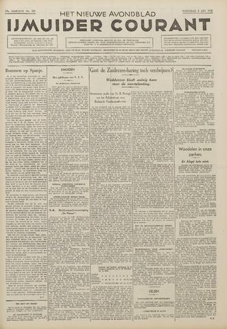 IJmuider Courant 1938-06-08