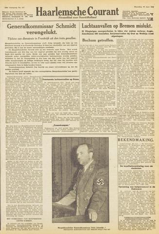Haarlemsche Courant 1943-06-28