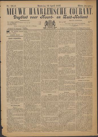 Nieuwe Haarlemsche Courant 1897-04-12