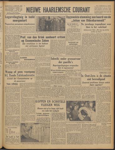 Nieuwe Haarlemsche Courant 1948-02-11