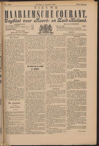 Nieuwe Haarlemsche Courant 1901-08-31