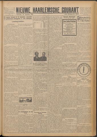Nieuwe Haarlemsche Courant 1924-08-16