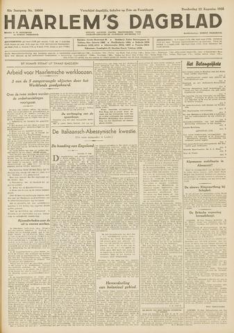 Haarlem's Dagblad 1935-08-22