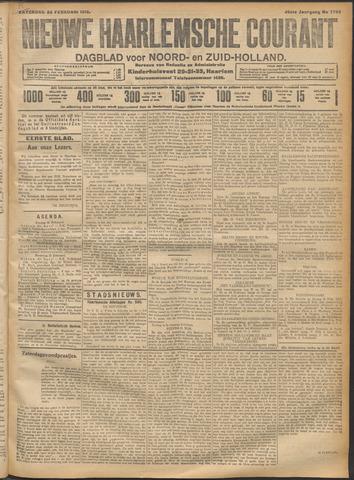 Nieuwe Haarlemsche Courant 1912-02-24