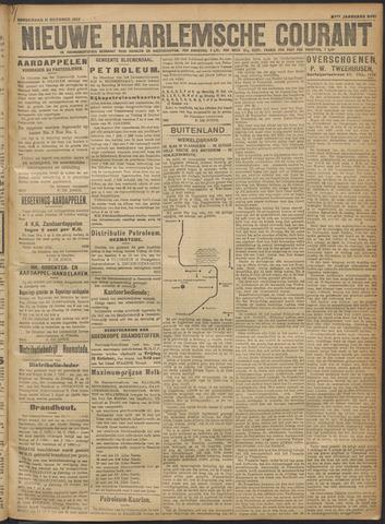 Nieuwe Haarlemsche Courant 1917-10-11