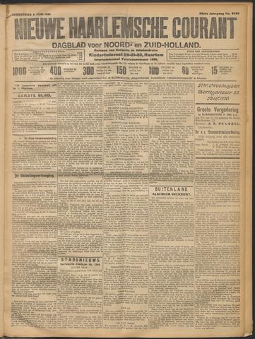 Nieuwe Haarlemsche Courant 1914-06-04