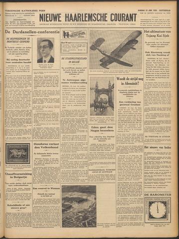 Nieuwe Haarlemsche Courant 1936-06-23