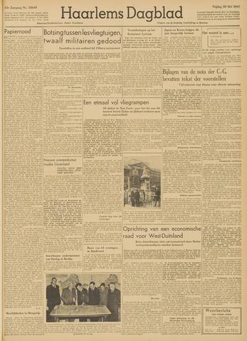 Haarlem's Dagblad 1947-05-30