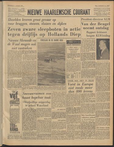 Nieuwe Haarlemsche Courant 1963-01-03