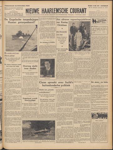 Nieuwe Haarlemsche Courant 1937-05-14