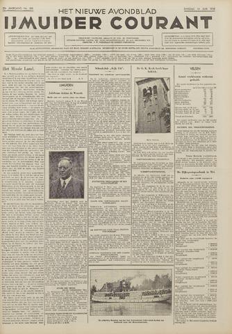IJmuider Courant 1938-06-14
