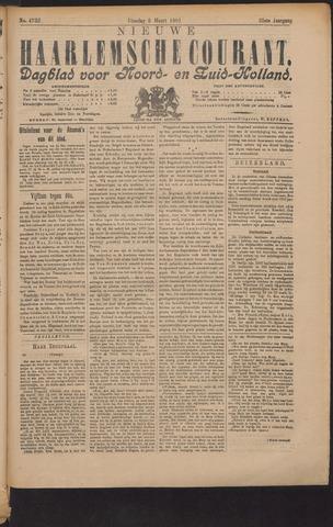 Nieuwe Haarlemsche Courant 1901-03-05