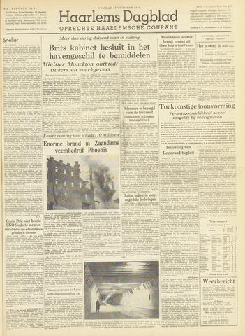Haarlem's Dagblad 1954-10-15