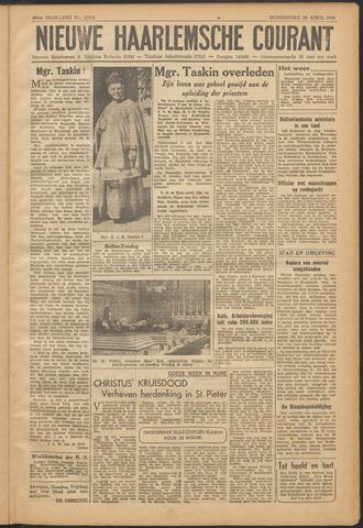 Nieuwe Haarlemsche Courant 1946-04-18