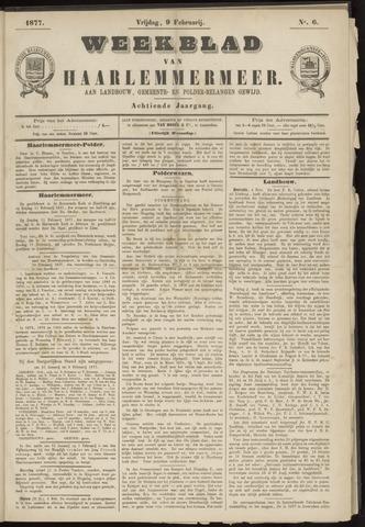 Weekblad van Haarlemmermeer 1877-02-09