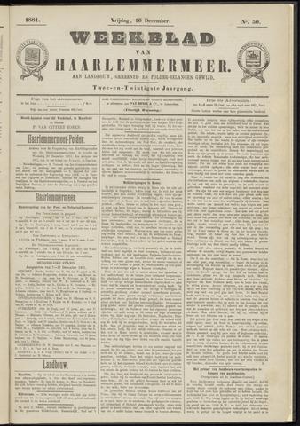 Weekblad van Haarlemmermeer 1881-12-16