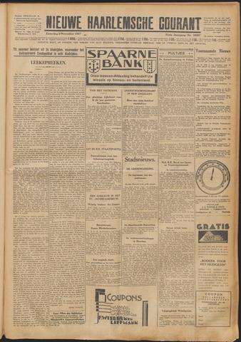 Nieuwe Haarlemsche Courant 1927-11-05