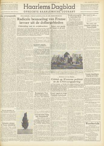 Haarlem's Dagblad 1951-11-15