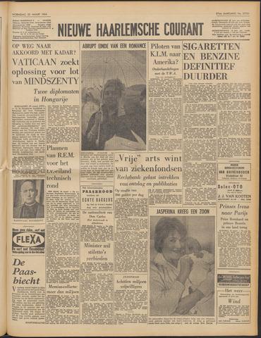 Nieuwe Haarlemsche Courant 1964-03-25