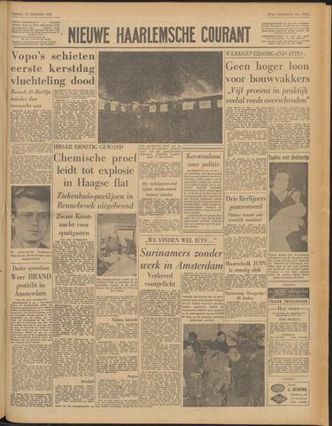 Nieuwe Haarlemsche Courant 1963-12-27