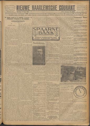 Nieuwe Haarlemsche Courant 1927-09-17