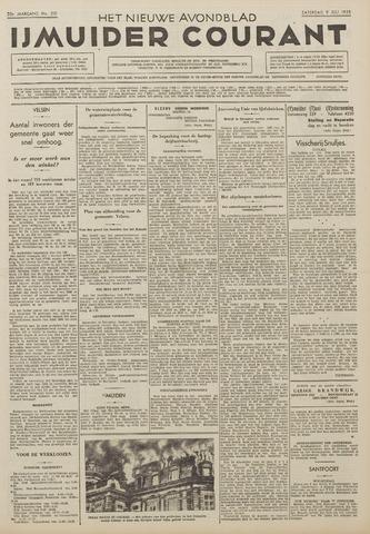 IJmuider Courant 1938-07-09