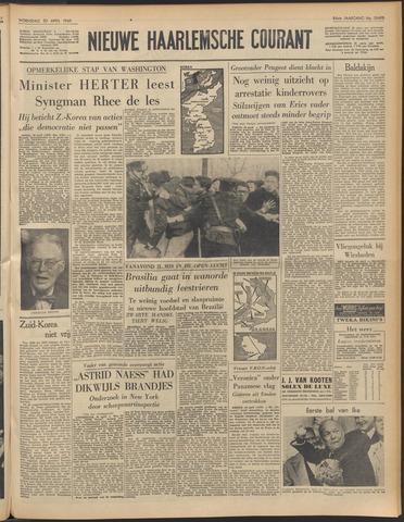 Nieuwe Haarlemsche Courant 1960-04-20