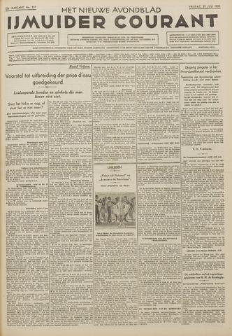 IJmuider Courant 1938-07-29