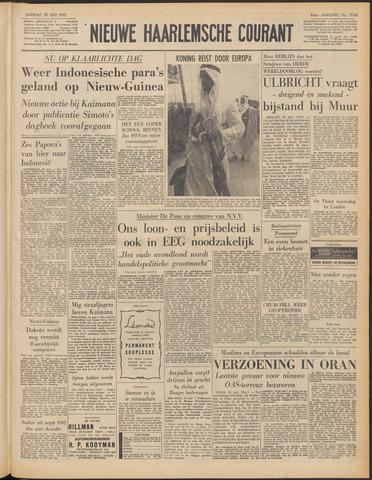 Nieuwe Haarlemsche Courant 1962-06-30