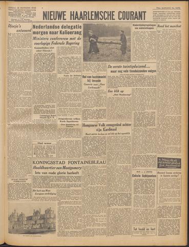 Nieuwe Haarlemsche Courant 1948-11-26