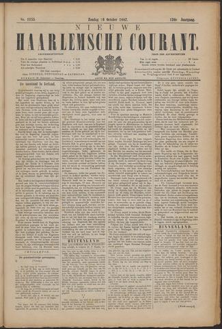 Nieuwe Haarlemsche Courant 1887-10-16