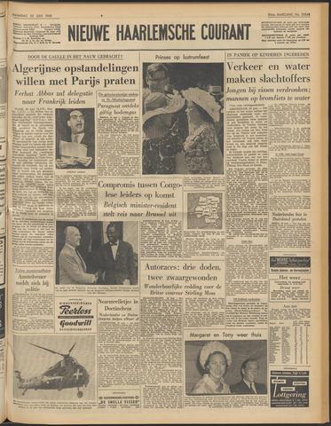 Nieuwe Haarlemsche Courant 1960-06-20