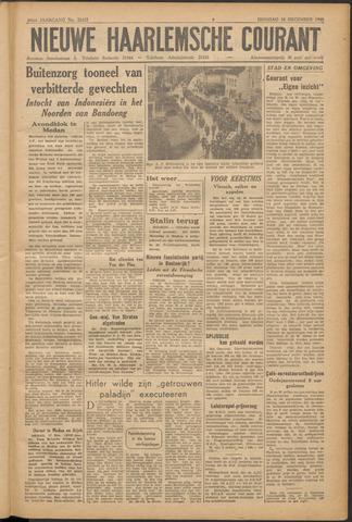 Nieuwe Haarlemsche Courant 1945-12-18