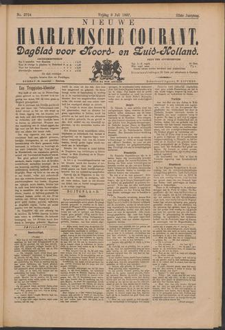 Nieuwe Haarlemsche Courant 1897-07-09