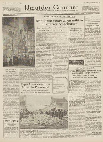 IJmuider Courant 1959-12-07
