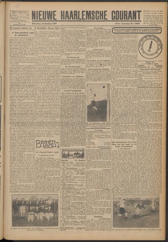 Nieuwe Haarlemsche Courant 1924-10-13