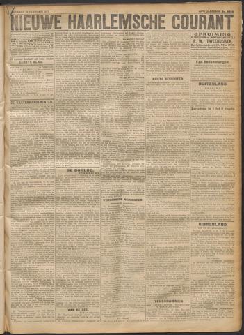 Nieuwe Haarlemsche Courant 1917-02-21