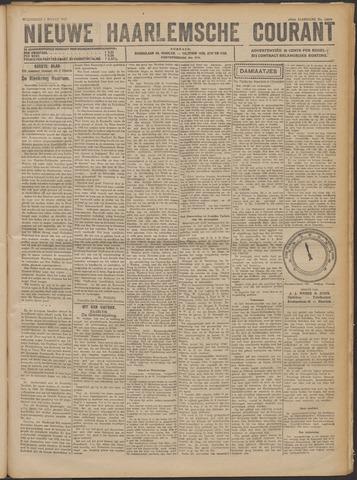 Nieuwe Haarlemsche Courant 1922-03-01