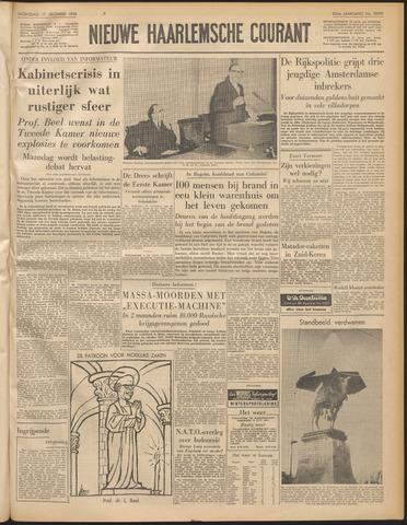 Nieuwe Haarlemsche Courant 1958-12-17