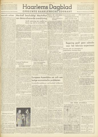 Haarlem's Dagblad 1951-05-09