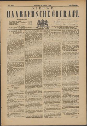 Nieuwe Haarlemsche Courant 1894-01-10