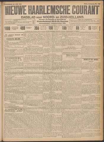 Nieuwe Haarlemsche Courant 1912-06-20